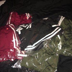 Manogvè's Closet Jumpsuit